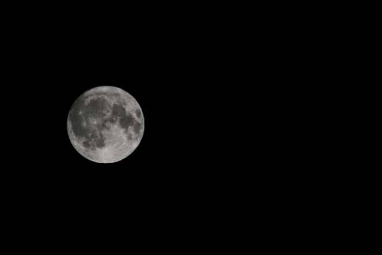 Pleine lune airsand